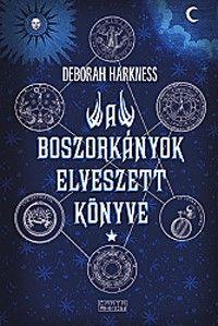 A boszorkányok elveszett könyve
