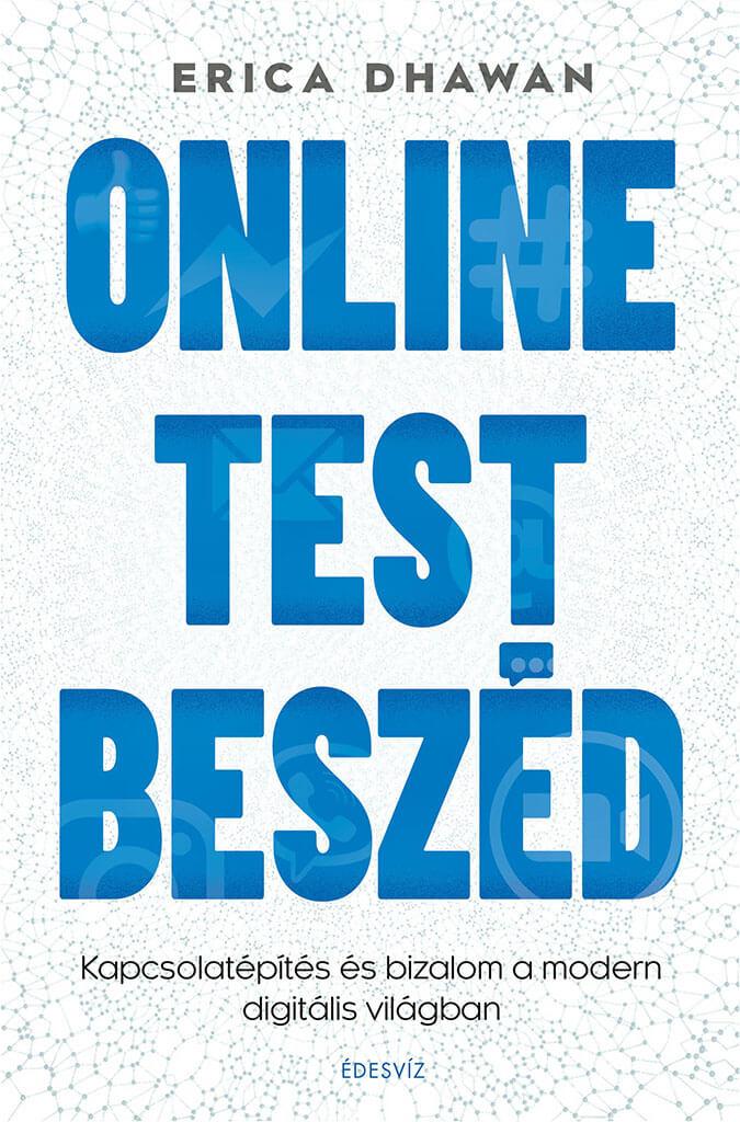 Online Testbeszéd