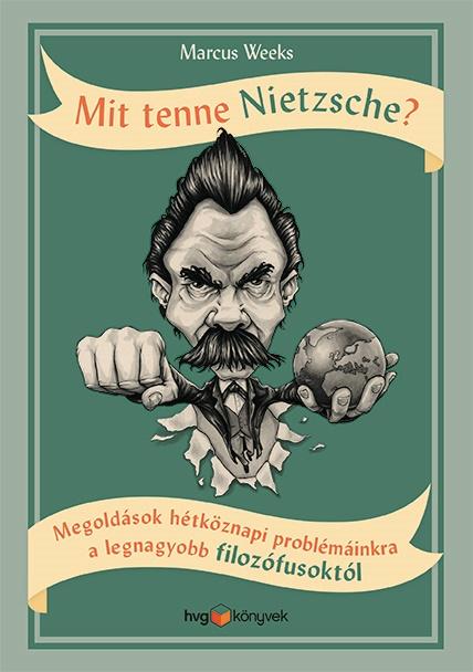 Mit tenne Nietzsche?