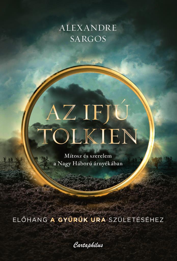Az ifjú Tolkien